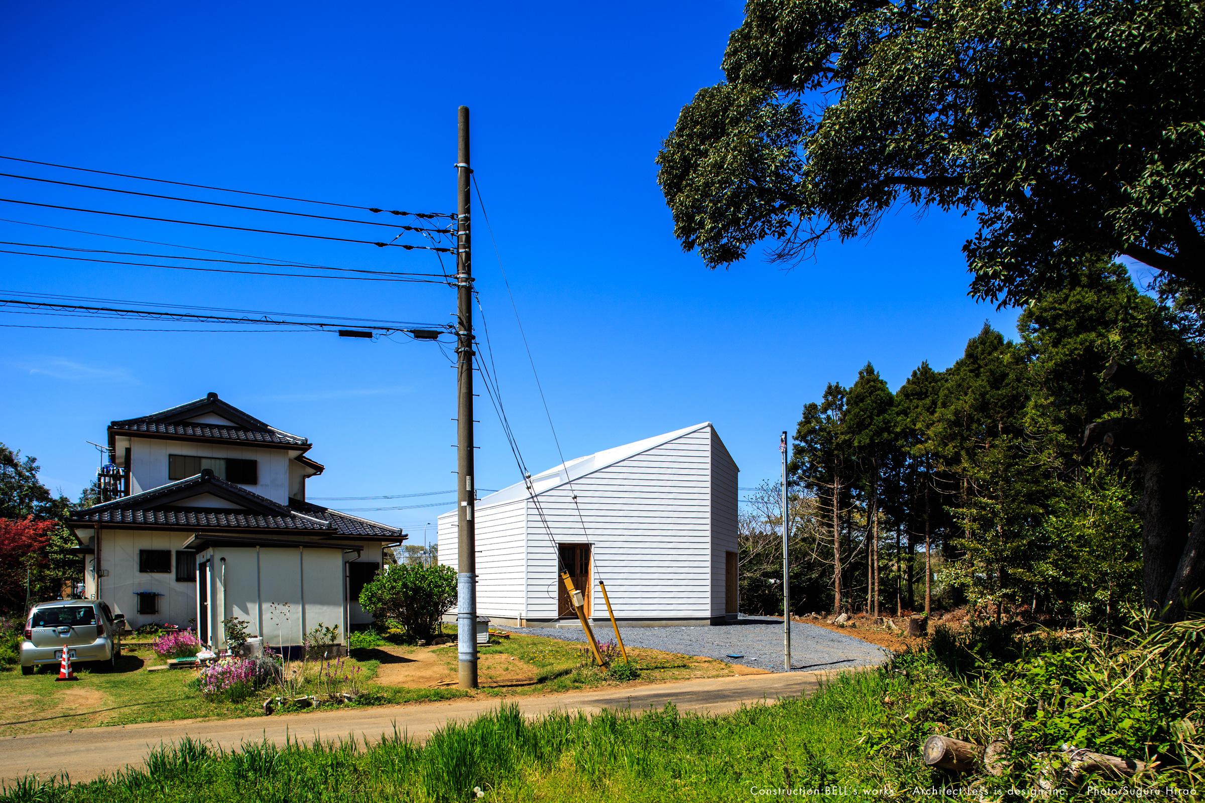 S−2様邸