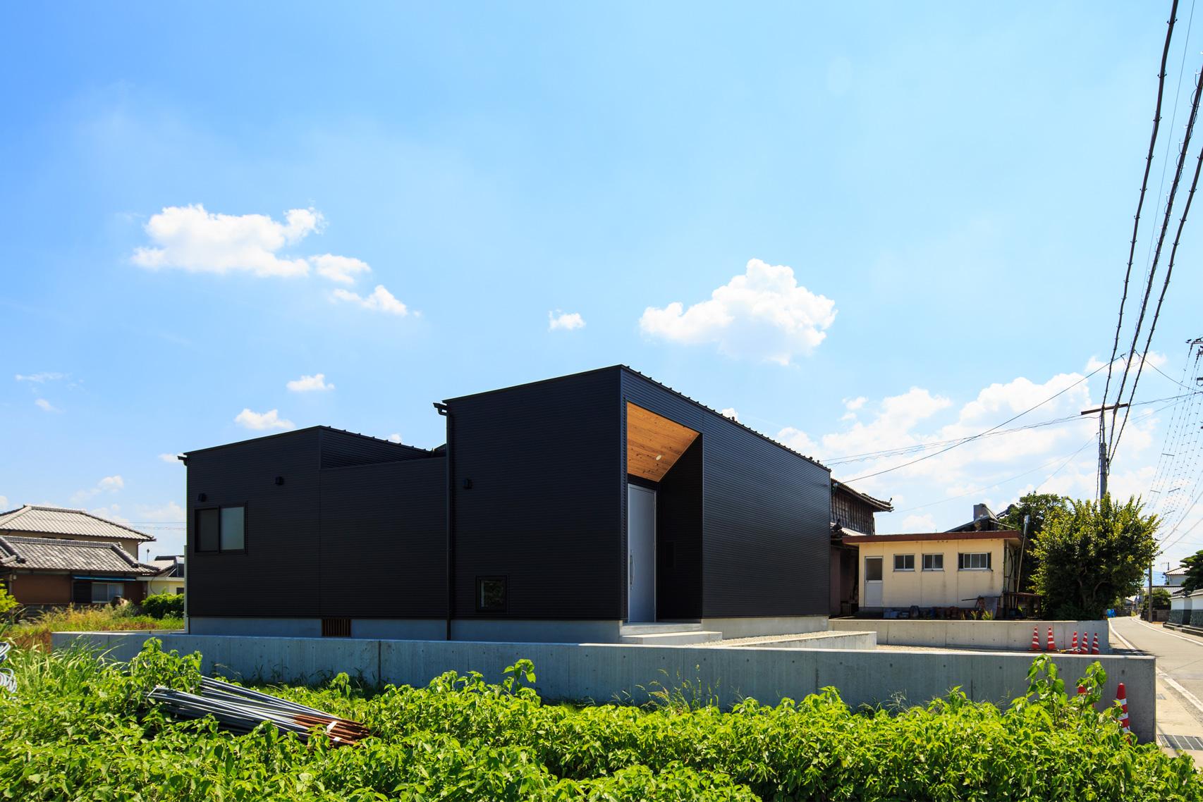 S−1様邸
